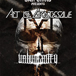 Act of Grotesque + Unhumanity Live @ Bar Grind