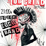 Doctors Gogo Band Live @ Bar Grind