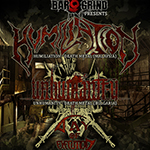 Humiliation (Malaysia) 						+ Unhumanity (Plovdiv, Bg) + Day of Execution (Varna, Bg) @ Bar Grind