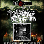 In Dying Moments (Shumen) New album promotion @ Bar Grind